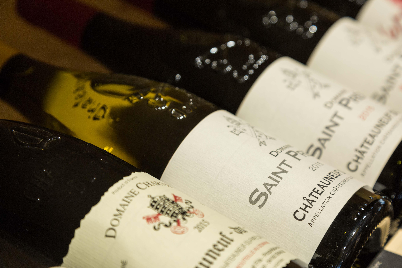 Vous cherchez un millésime particulier ? Un vin rare ou vieux ? Vous n'avez pas trouvé votre bonheur dans le catalogue des Caves de Joseph ? Régis, notre caviste peut chercher une perle rare pour vous.